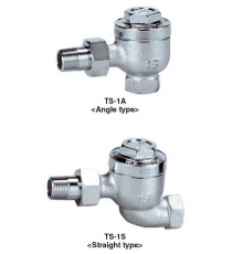 MODEL : TS-1  BẨY HƠI  YOSHITAKE- NHẬT -Bẩy hơi - TS-1